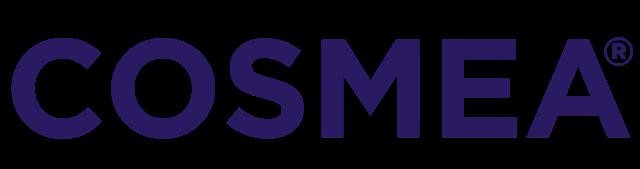 COSMEA Logo Slipeinlagen und Binden für jeden Tag_Cosmea.de