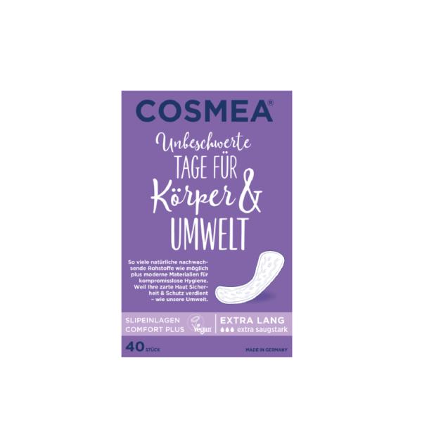 COSMEA_SE_Long_Slipeinlagen_Plus_40Stk_cosmea.de