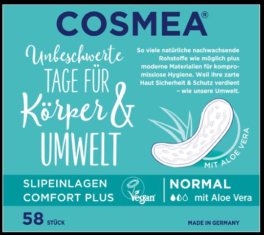Cosmea_2_Slipeinlagen_Normal_mit-AloeVera_cosmea.de