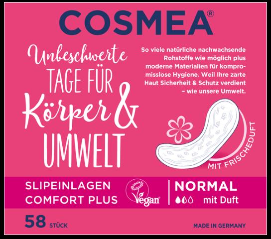 Cosmea_Slipeinlagen_Normal_mit_Duft_58St_cosmea.de