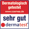 Dermatest Siegel_cosmea.de
