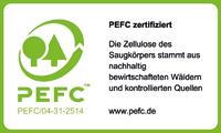 pefc-logo Siegel COSMEA