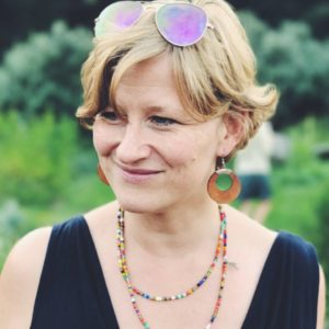 Eva Assmuth, TurnOn Hamburg_Cosmea.de