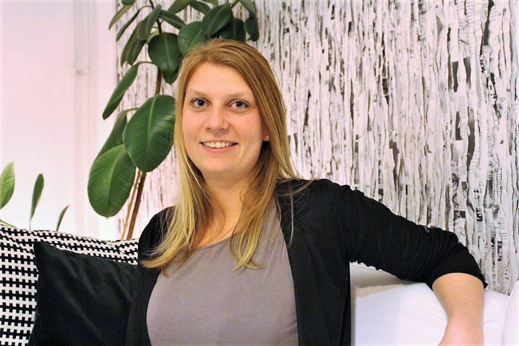 Anna Schmidt Bloginterview Cosmea Wonderwoman