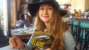 Cosmea Blogbeitrag Charlott
