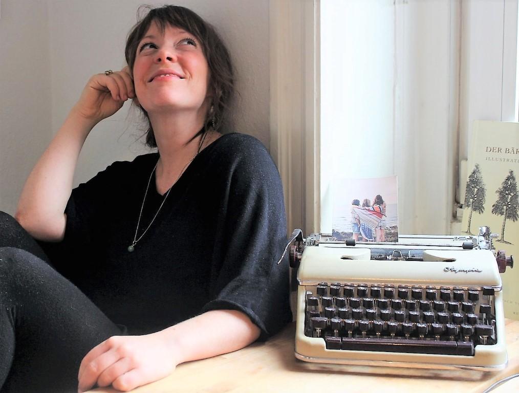 Maren Hoff Gastautorin COSMEA Blog