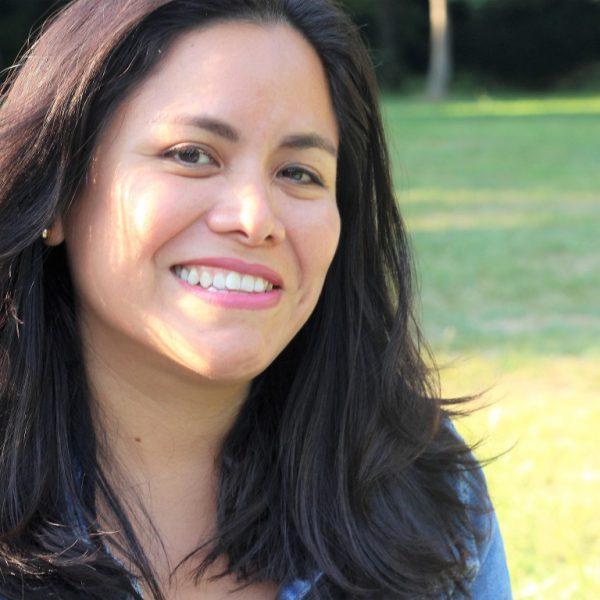 COSMEA Wonderwoman Claudia Zavala_cosmea.de empowerment