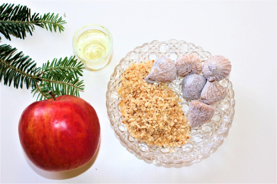 Feiger Bratapfel_Weihnachtsdessert_cosmea.de_Klassische Rezepte (2)