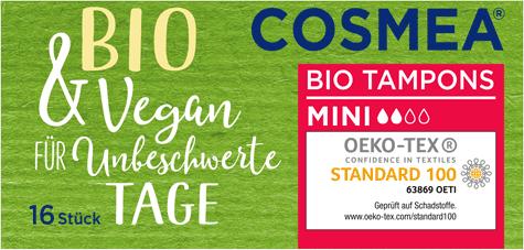 Bio-Tampon_Mini_Cosmea-unbeschwerte Tage_cosmea.de